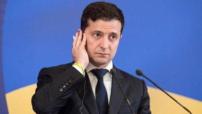 Депутат Рады предложил люстрировать Зеленского и депутатов нового созыва