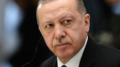 Эрдоган сообщил о планах Турции по производству систем ПВО с Россией