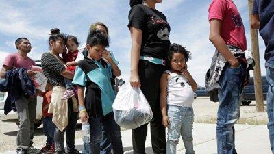 Пентагон отправил на границу с Мексикой еще две тысячи силовиков