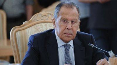 Лавров заявил, что Москва хочет быть другом грузинскому народу
