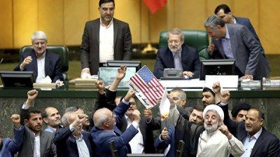 В Иране рассказали, когда прекратят сокращать ядерные обязательства