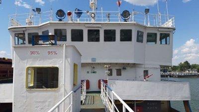 Брод попросит Денисову проконтролировать ситуацию с танкером Nika Spirit
