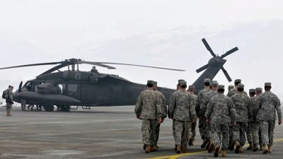 В Черногории военных обязали участвовать в защите стран НАТО