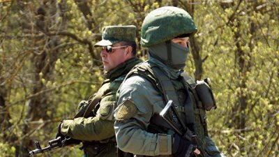 В ЛНР заявили о тенденции к стабилизации обстановки в Донбассе