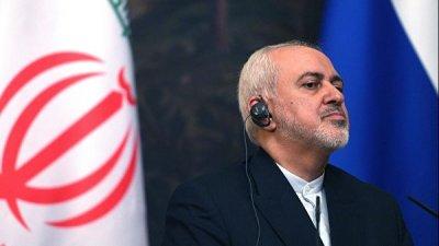 Эксперт назвал санкции против Зарифа международным хамством