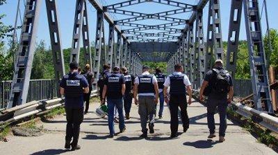 В ЛНР назвали угрозу для специалистов на КПП