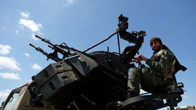 В Ливии число погибших при ударах ВВС Хафтара выросло до 42 человек