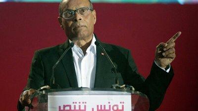 Экс-президент Туниса Марзуки заявил об участии в выборах главы государства