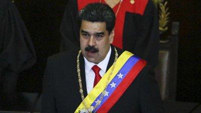 В США заявили, что будут использовать все методы для свержения Мадуро