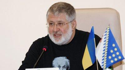 Коломойский рассказал о шутливых переписках с Зеленским
