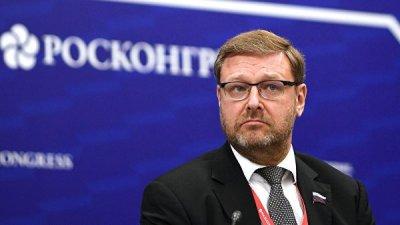 Косачев назвал единственный вариант решения венесуэльского кризиса