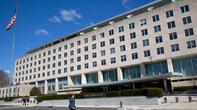 Помощник госсекретаря США Кимберли Брайер подала в отставку, пишут СМИ
