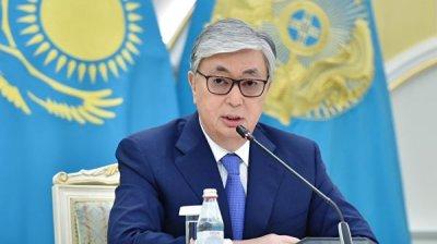 Глава Казахстана надеется на скорейшую нормализацию ситуации в Киргизии