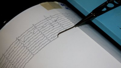 На Тайване человек погиб в результате землетрясения