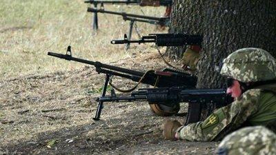 Украина подготовила 800 полицейских для