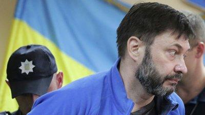 Киевский апелляционный суд рассмотрит жалобу защиты Вышинского
