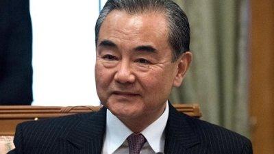 В МИД Китая выразили обеспокоенность в связи с ситуацией вокруг Кашмира