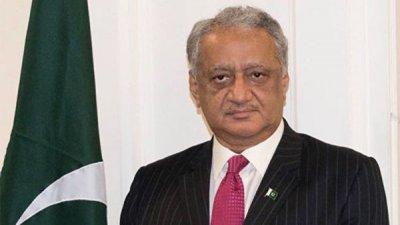 Посол назвал условие восстановления уровня дипотношений Пакистана и Индии