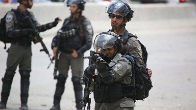 Палестинец погиб в перестрелке с израильскими войсками на границе Газы