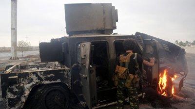Арабская коалиция нанесла удары по позициям йеменских сепаратистов в Адене