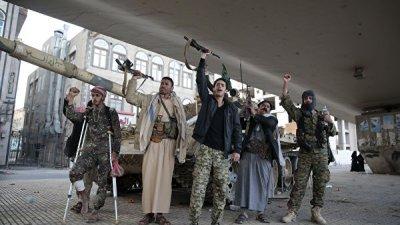 Хуситы сообщили об авиаударе арабской коалиции по мирным жителям в Йемене