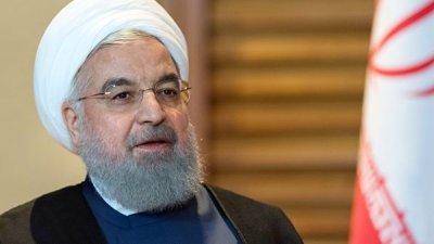 Президент Ирана проведет в Сочи встречи с лидерами России и Азербайджана