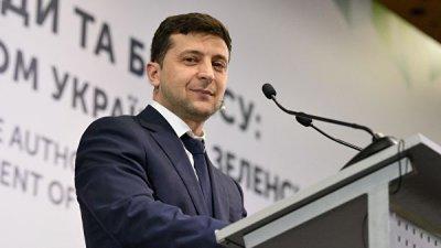 Зеленский поручил уволить глав райотделов полиции в Житомирской области