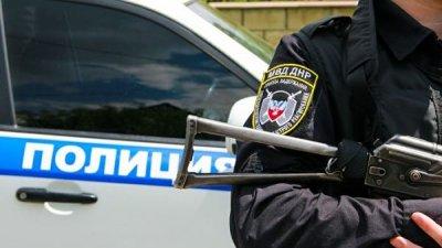 Минсвязи ДНР считает, что целью диверсантов были объекты телерадиовещания