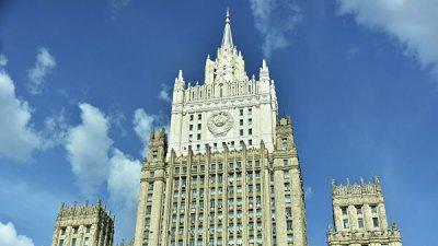 Москва призвала мировое сообщество прекратить выгораживать ВСУ в Донбассе