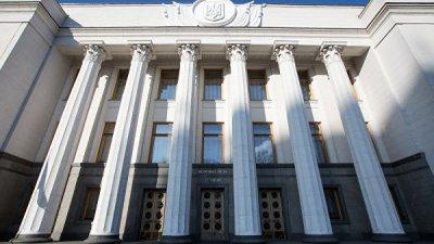 В партии Зеленского предложили проект закона о ветеранах