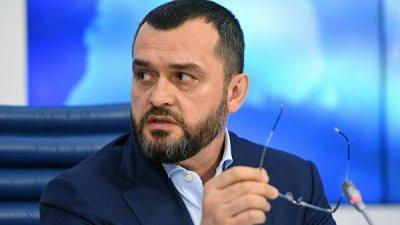 Киевский суд заочно арестовал бывшего главу МВД Украины