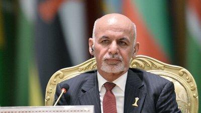 Президент Афганистана осудил атаку в Кабуле