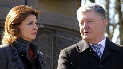 Жена Порошенко выделила миллионы на комедию о войне в Донбассе