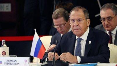 США готовили испытание ракеты задолго до выхода из ДРСМД, заявил Лавров