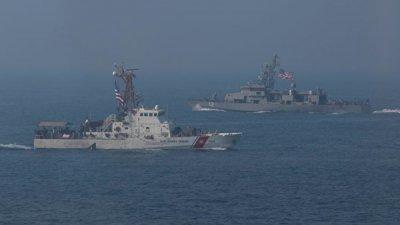 В США оценили российскую концепцию безопасности в Персидском заливе