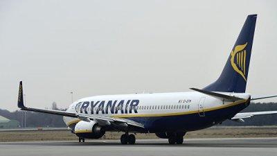 В Португалии началась забастовка бортпроводников авиакомпании Ryanair