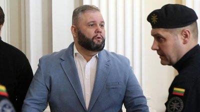 Адвокат пожаловалась на условия содержания россиянина Меля в тюрьме в Литве