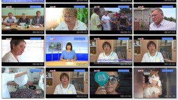 Выпуск информационной программы Белокалитвинская Панорама от 8 августа 2019 года