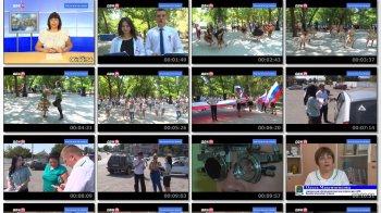 Выпуск информационной программы Белокалитвинская Панорама от 22 августа 2019 года