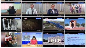 Выпуск информационной программы Белокалитвинская Панорама от 27 августа 2019 года