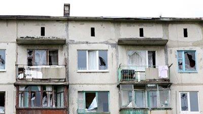 Мэр Горловки обвинил силовиков в