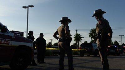 Число жертв стрельбы в Техасе возросло до семи человек