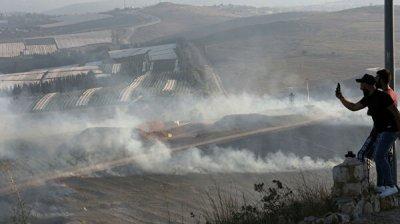 Израиль объявил о завершении обмена ударами на границе с Ливаном