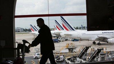 Во Франции компьютерный сбой вызвал задержки в аэропортах