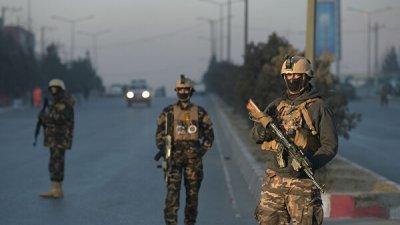 В Афганистане сторонники