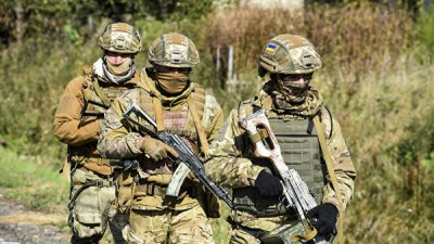 Украинская разведка обвинила Россию в