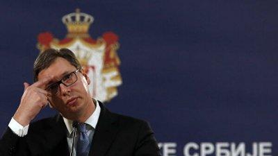 Вучич рассказал о потерях Сербии из-за демографического спада