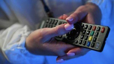 США предоставили Украине оборудование для теле- и радиовещания в Донбассе