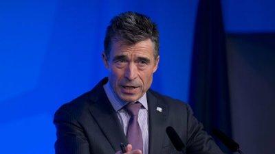 Бывший генсек НАТО назвал условия вступления Украины в альянс