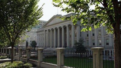 Отставка Болтона не скажется на санкциях против Ирана, заверил минфин США